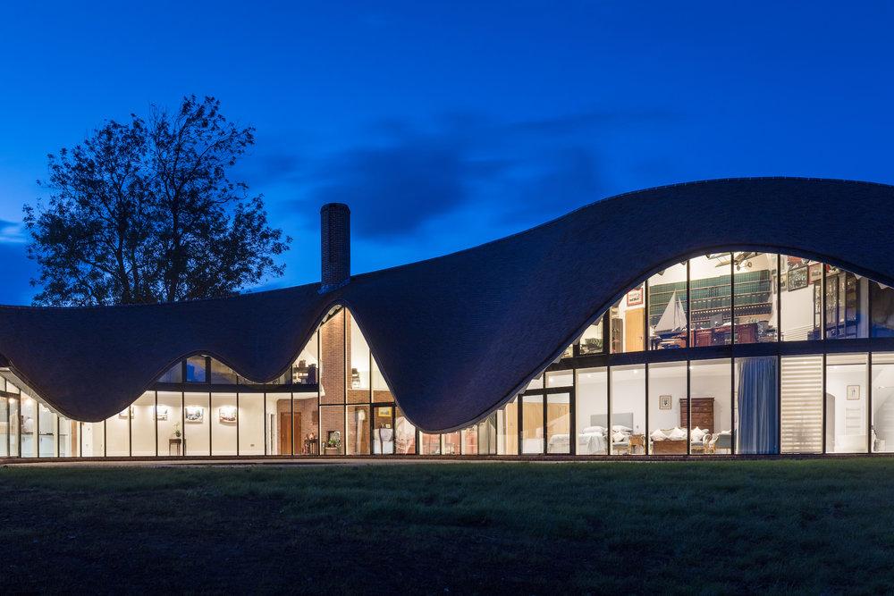 K-F-M Architects