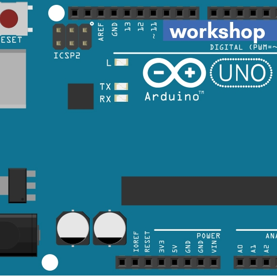 Arduino 101 - October 20th & 21st 10.00am to 3.00pm£120 / Donation Book now