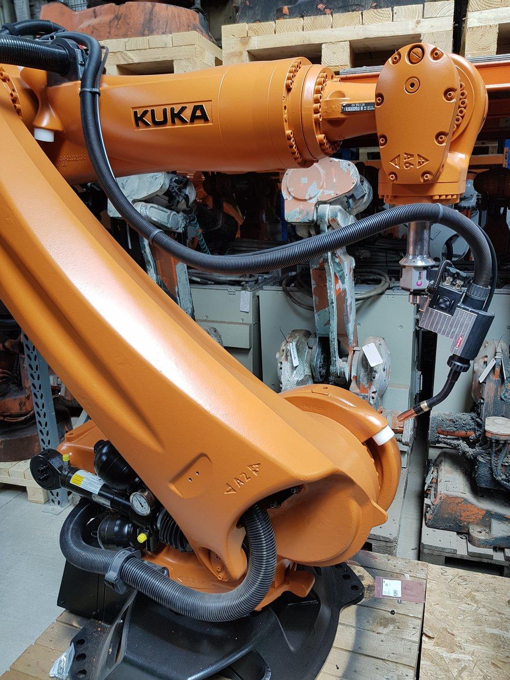 Robotics and architecture experimentation session - TBA£175 Register Interest