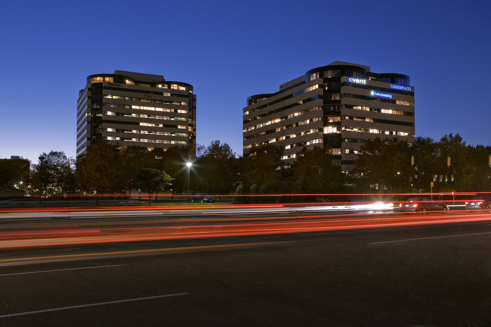 Velocis Purchases Greensboro Park in Tysons with Altus Realty