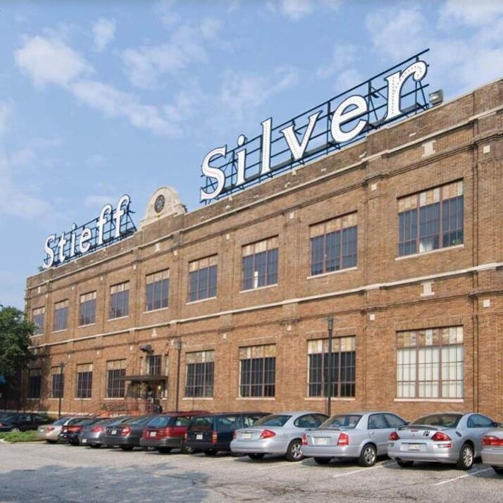 Stieff Silver Building
