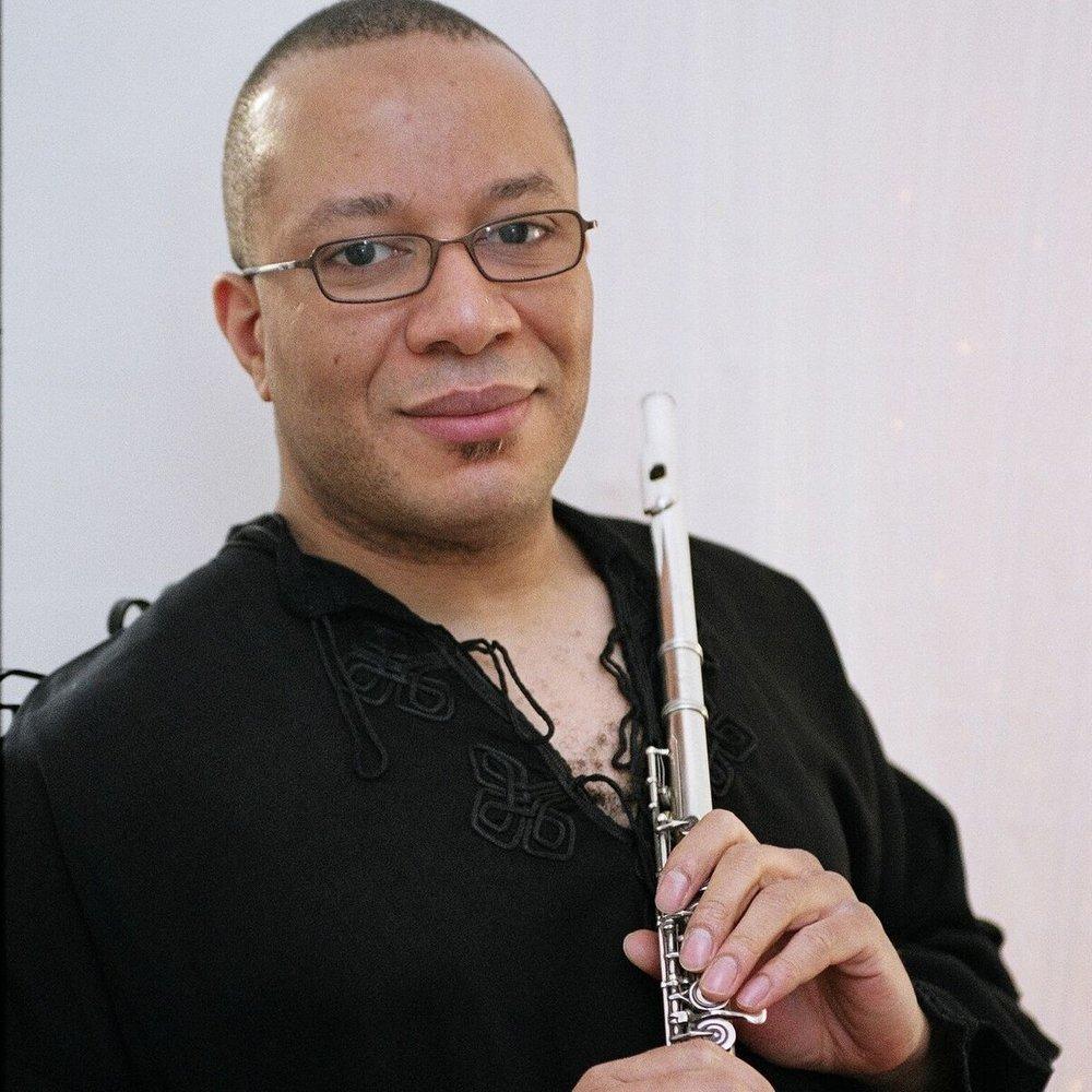 Rowland Sutherland   flute