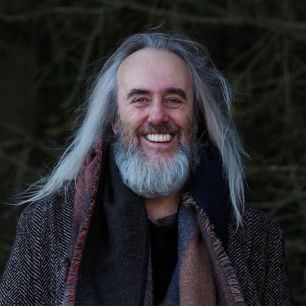 Eddie Parker   Composer, flutes