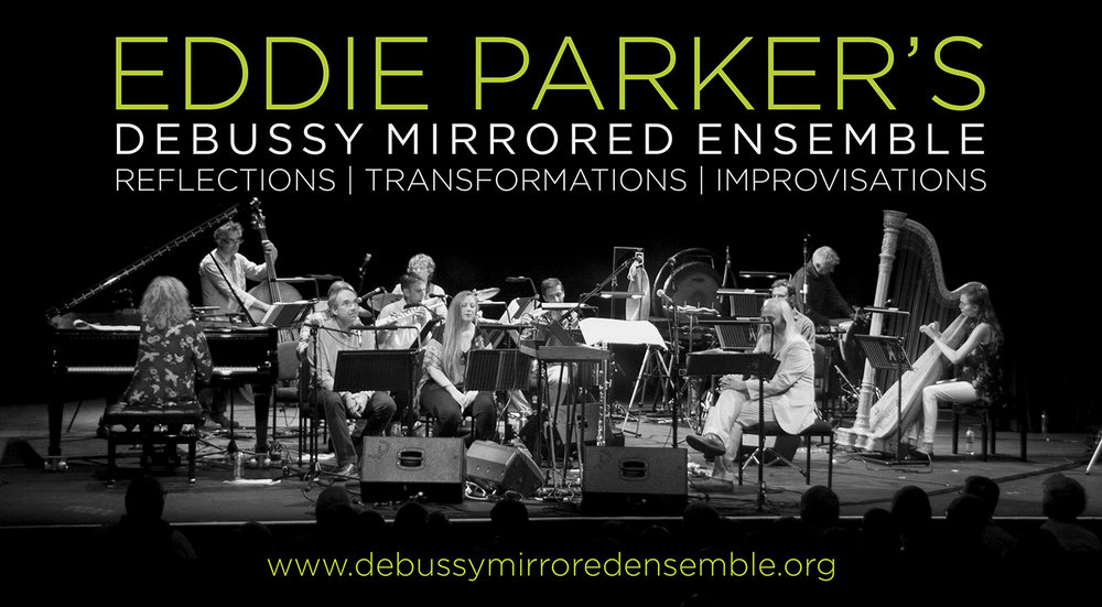 """An achievement to rival Debussy's own""   London Jazz News"