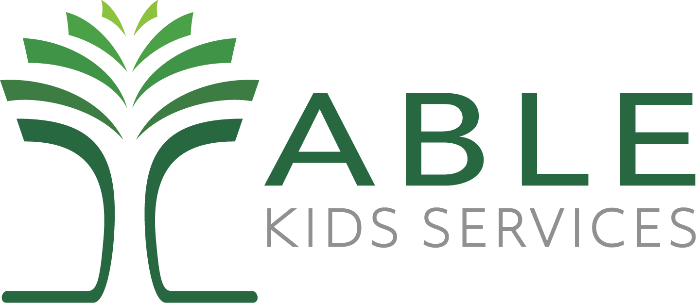 Able Kids Services