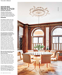 Luxe Magazine Central Park Residence