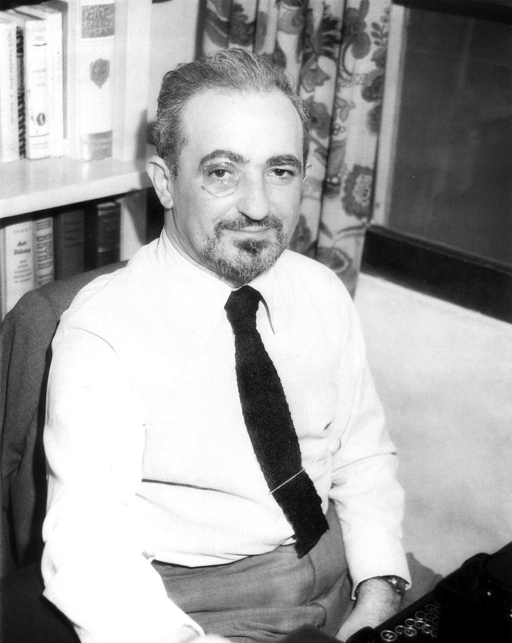 Gordon Kahn 1950.jpg
