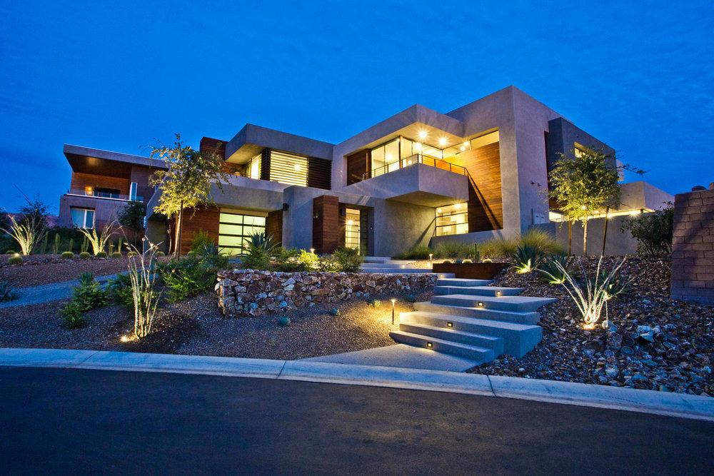 Eagleton Residence | Sage Designs