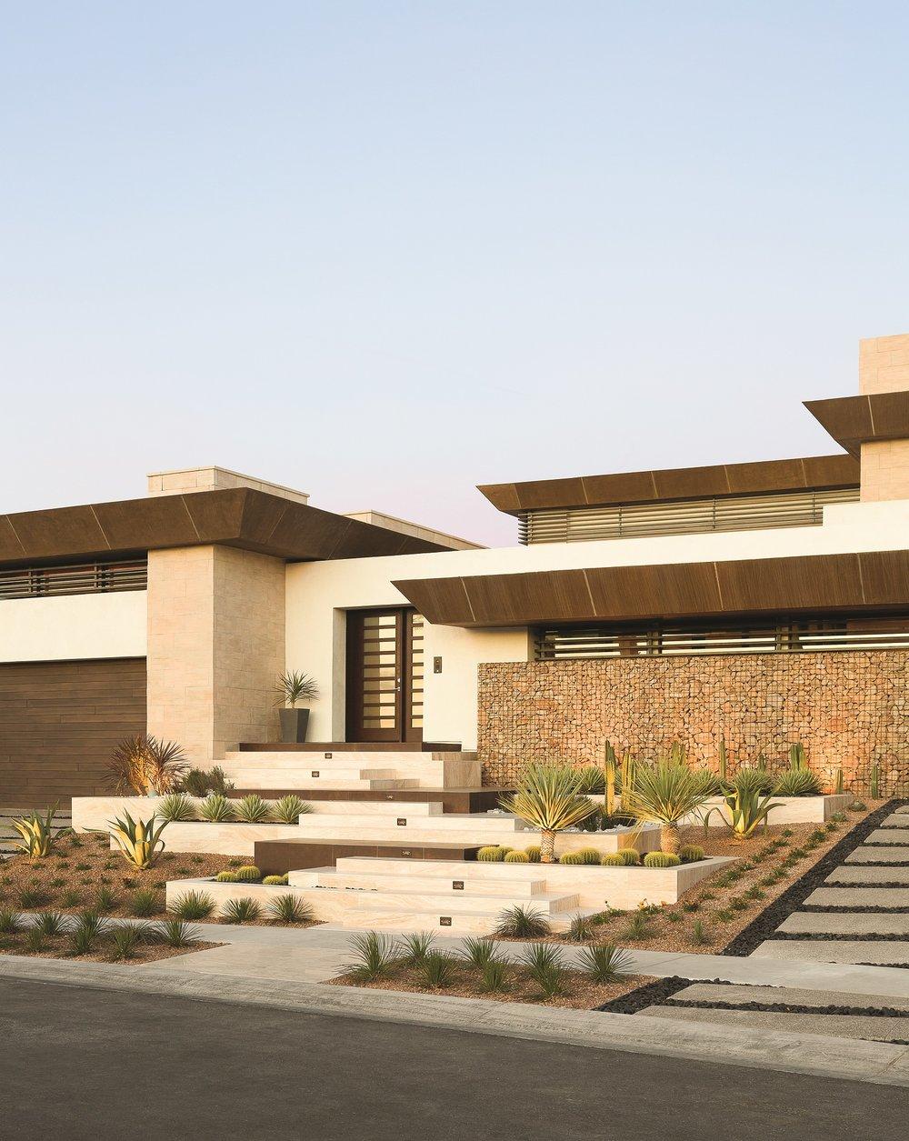 Residence | Sage Designs