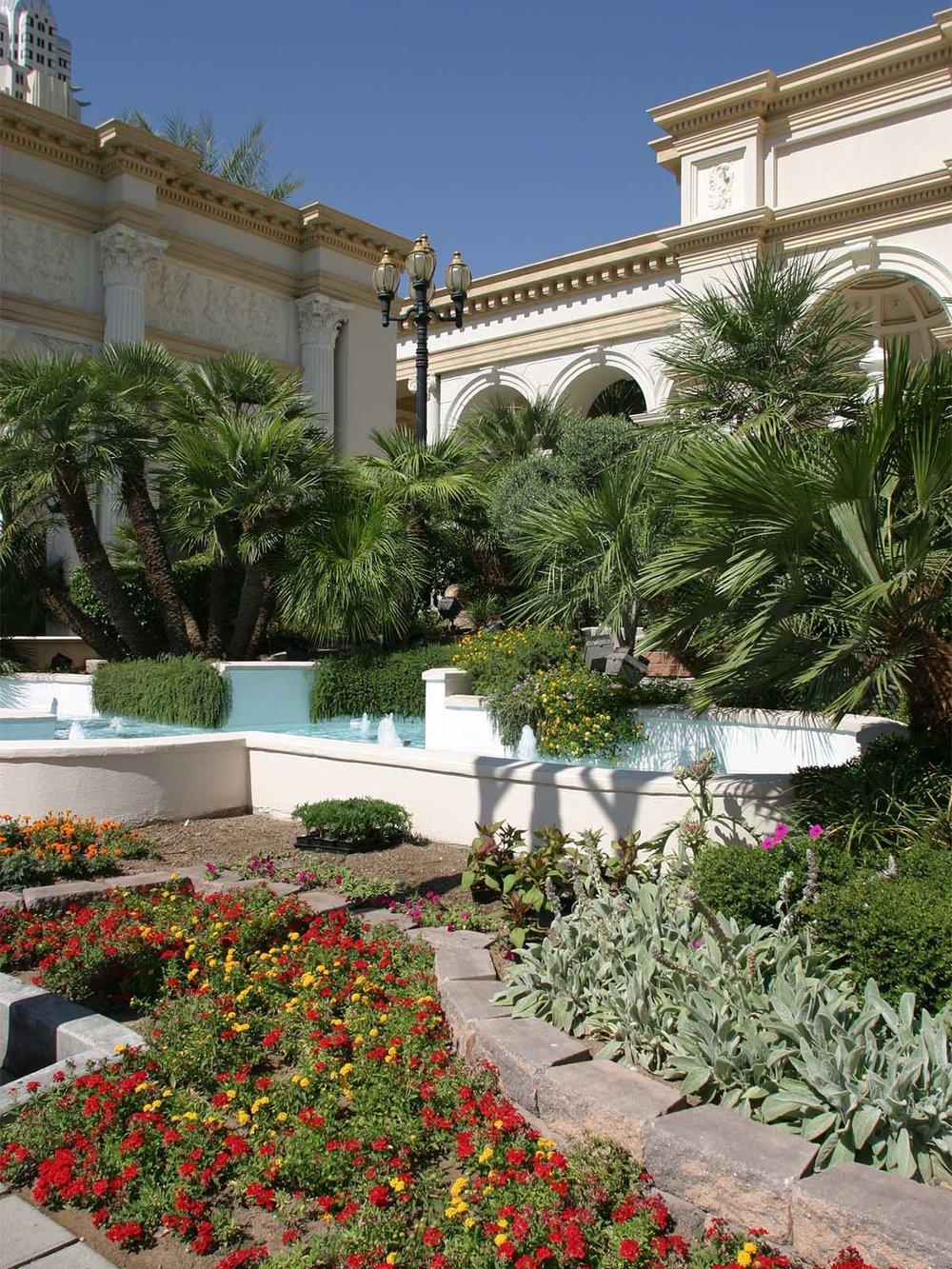 Monte Carlo Resort | JW Zunino
