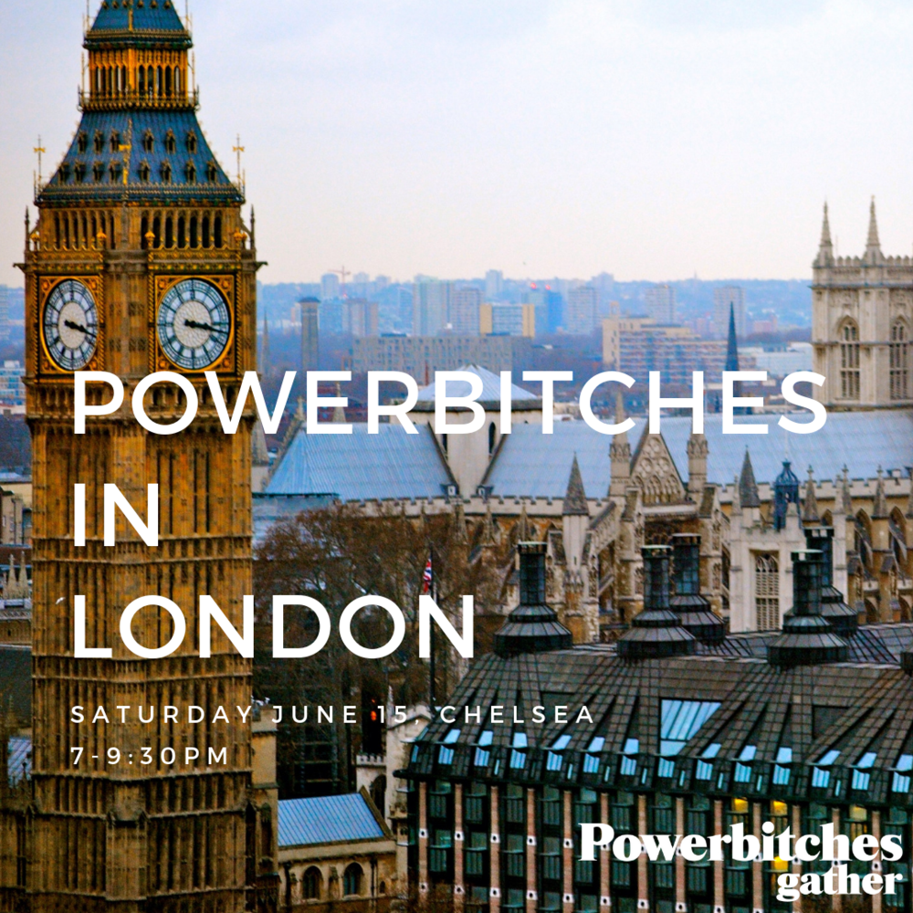 powerbitches in London.png