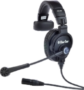 Com- Clear Com CC-300 Headset Single Muff.JPG