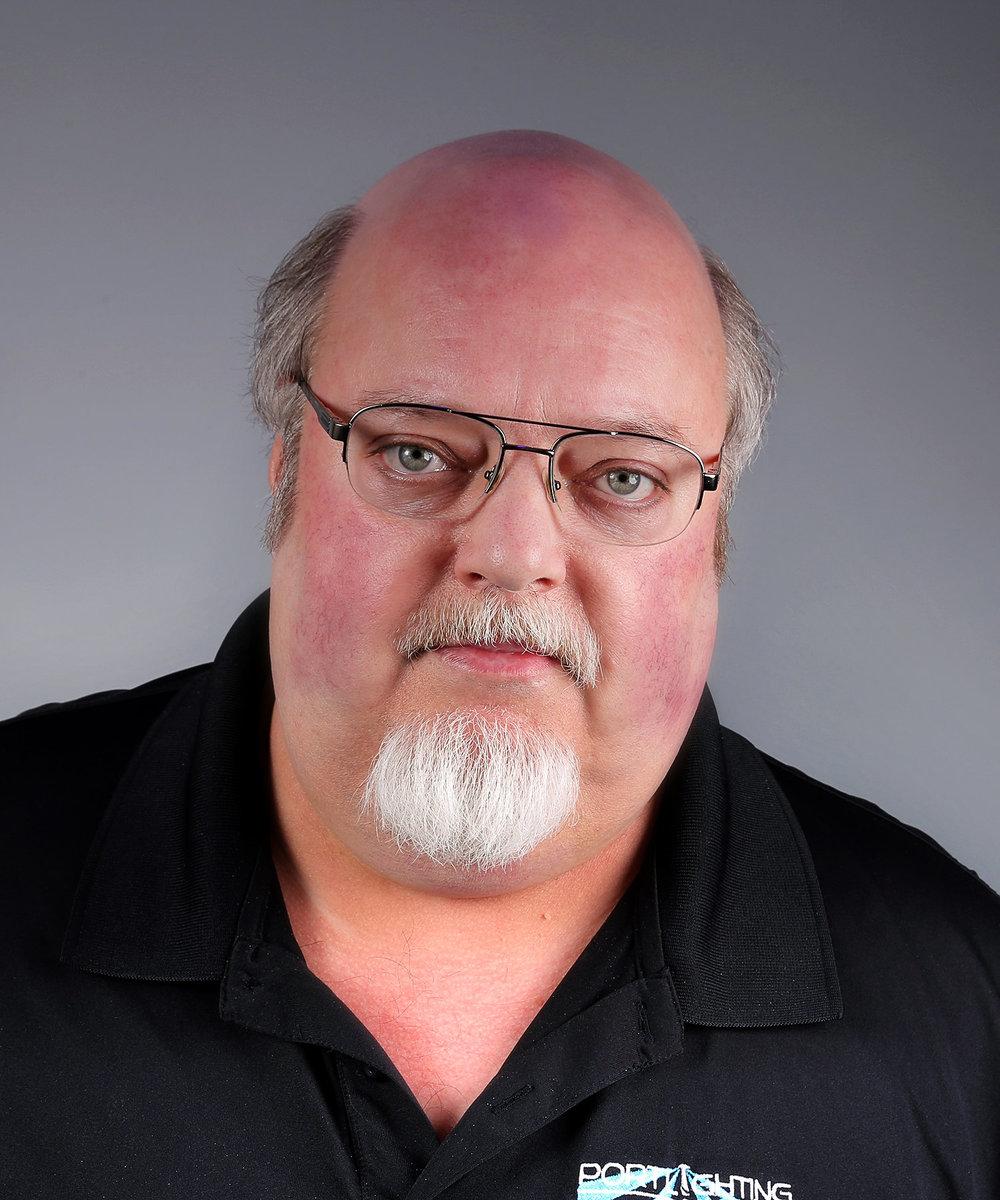 Bob Harriman   Manager, Equipment Sales