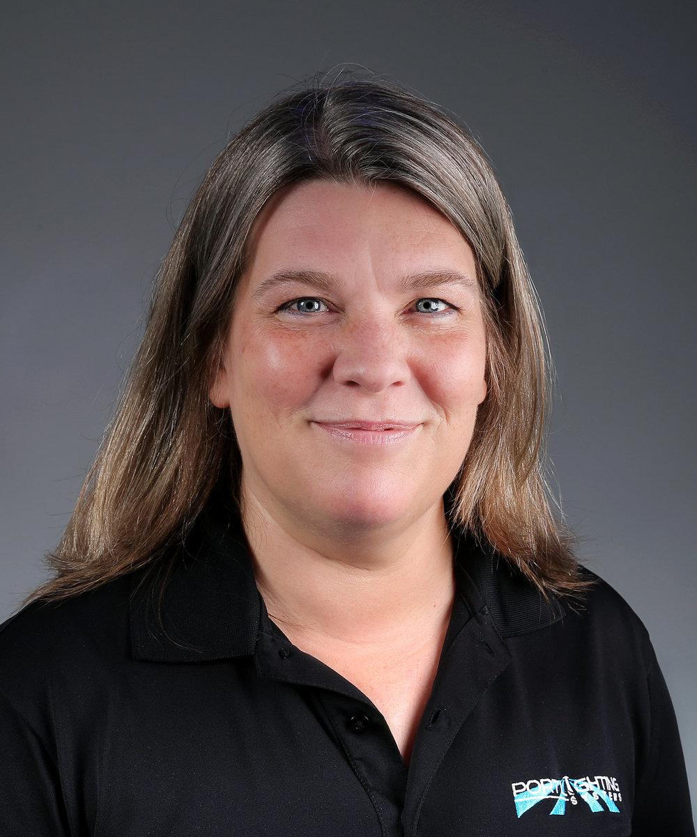 Kimberly Gerrish   Manager, Accounting & HR