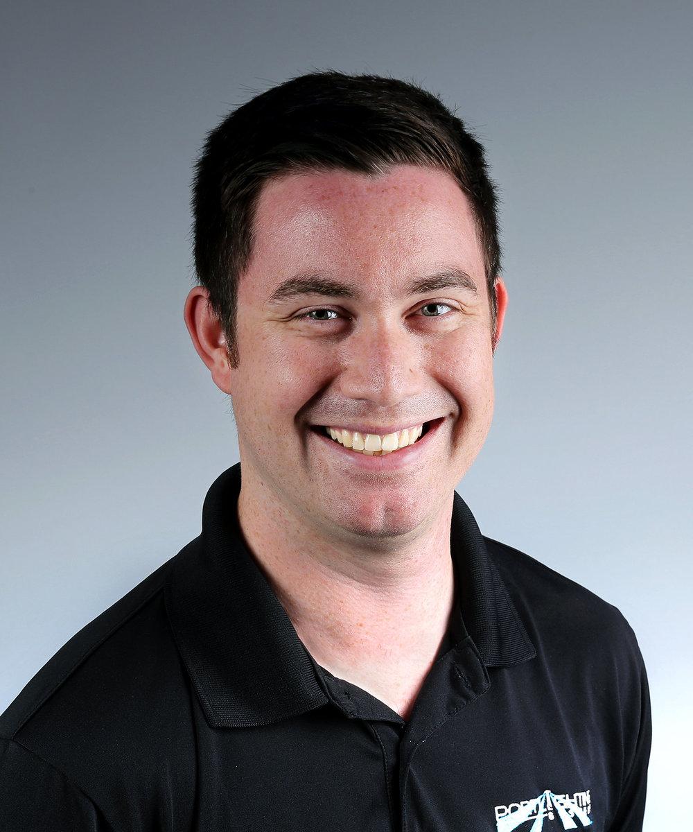 Jason Roy   Manager, Equipment Rentals