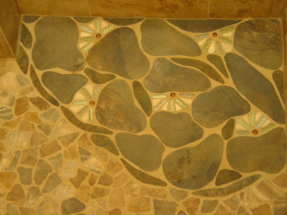 14 Lilly Pad Mosaic Detail.JPG