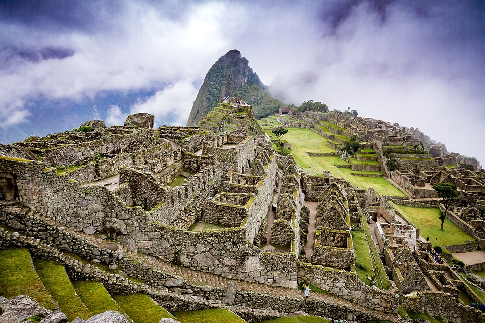 See Machu Picchu - Discover the incredible Machu Picchu (of course!). Nestled high in the slopes of the Andes, the ruins of Machu Picchu continue to reveal the mysteries of the Inca Empire and are a must see as part of any visit to Peru.