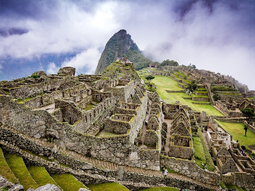 Explore Incredible Machu Picchu - Experience the wonderful Peruvian scenery as we explore breathtaking archeological sites, including world-famous Machu Picchu - a must see on any visit to Peru!
