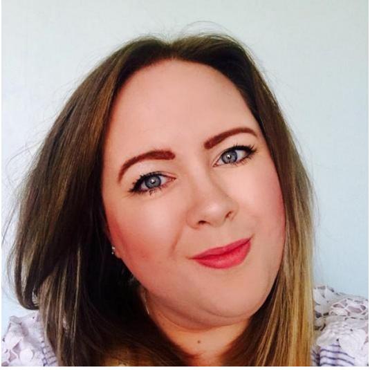 Hayley Moore, Global Workflow Team Manager