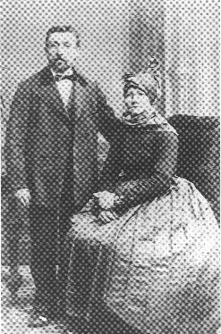 """Styrmand Søren B. Fischer ( 1849 - 1937 ) overlevede to forlis i sin tid til søs. Først med skonnerten """" Sophie """" i 1880 og siden med Vyl Fyrskib, hvor han var forhyret som matros i 1909, Foto: Sognearkiverne på Fanø ( Jørgen Lind, Sønderho. )"""