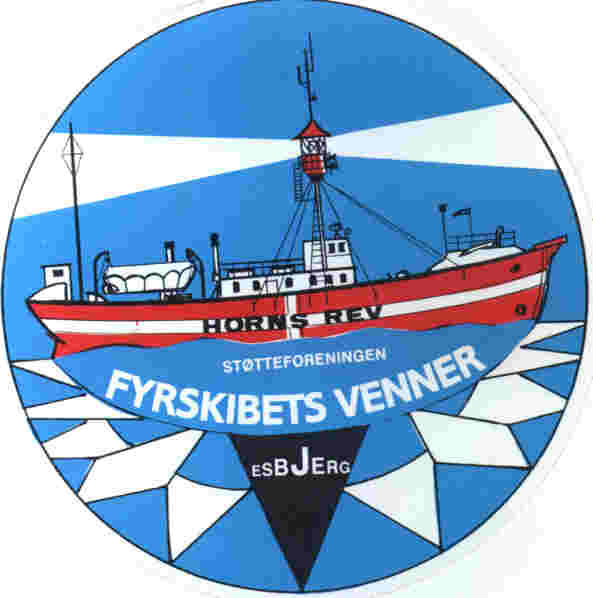 Logo for: Fyrskibets Venner