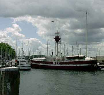 Foto; Heikendorfer Yacht Club
