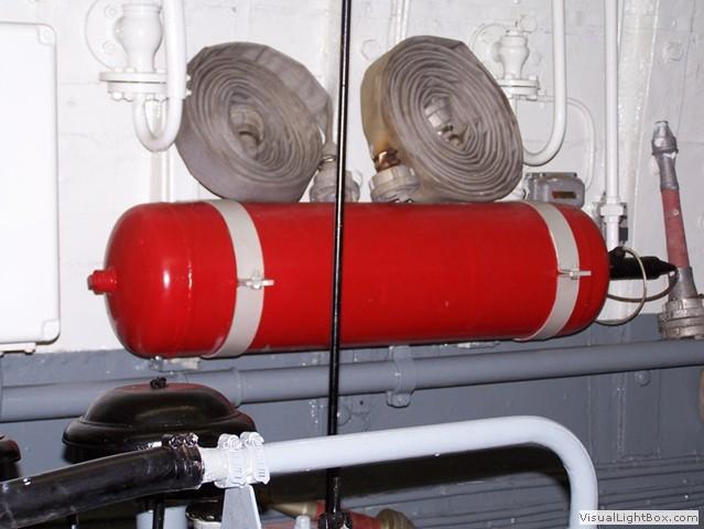 Motorrum – Motorfyrskibet no. 1 - Horns Rev12.jpg
