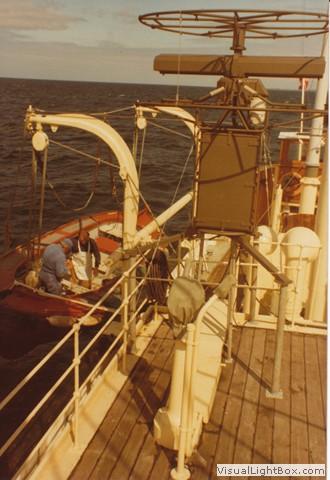 Gamle billeder - Motorfyrskibet no. 1 - Horns Rev42.jpg