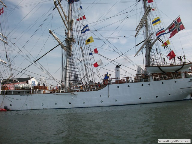 Tall Ship 2014 – Motorfyrskibet no. 1 - Horns Rev12.jpg