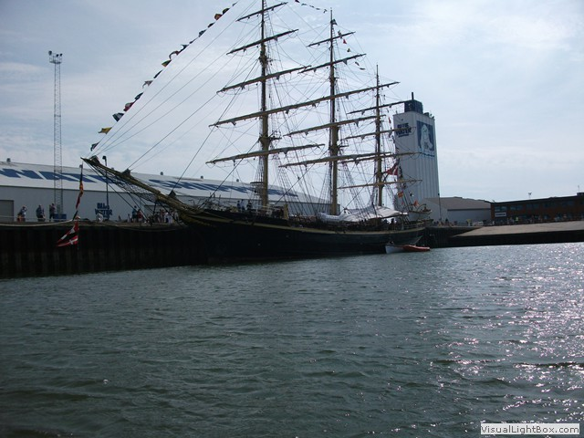 Tall Ship 2014 – Motorfyrskibet no. 1 - Horns Rev13.jpg