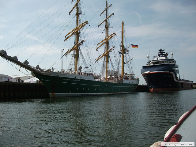 Tall Ship 2014 – Motorfyrskibet no. 1 - Horns Rev15.jpg