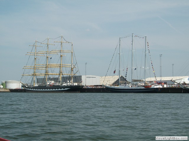 Tall Ship 2014 – Motorfyrskibet no. 1 - Horns Rev20.jpg