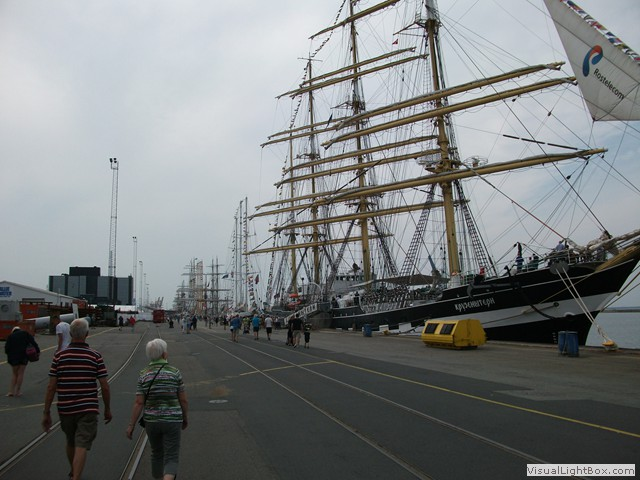 Tall Ship 2014 – Motorfyrskibet no. 1 - Horns Rev21.jpg