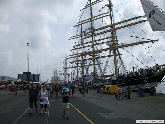 Tall Ship 2014 – Motorfyrskibet no. 1 - Horns Rev30.jpg