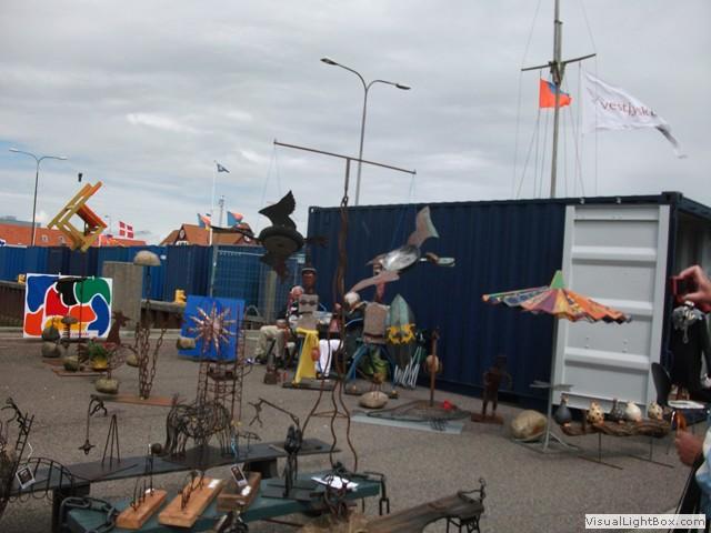 Festugen Esbjerg 2013 - Motorfyrskibet no. 1 - Horns Rev27.jpg