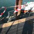 Tidligere reparationer af Fyrskibet Esbjerg10.png