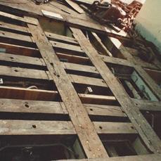 Tidligere reparationer af Fyrskibet Esbjerg15.png