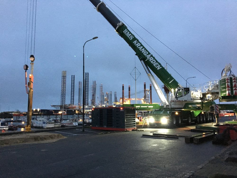 Vi flytter til Esbjerg Strand - Fyrskibet2.JPG