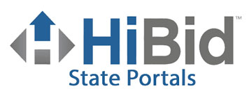 HiBid auction portal