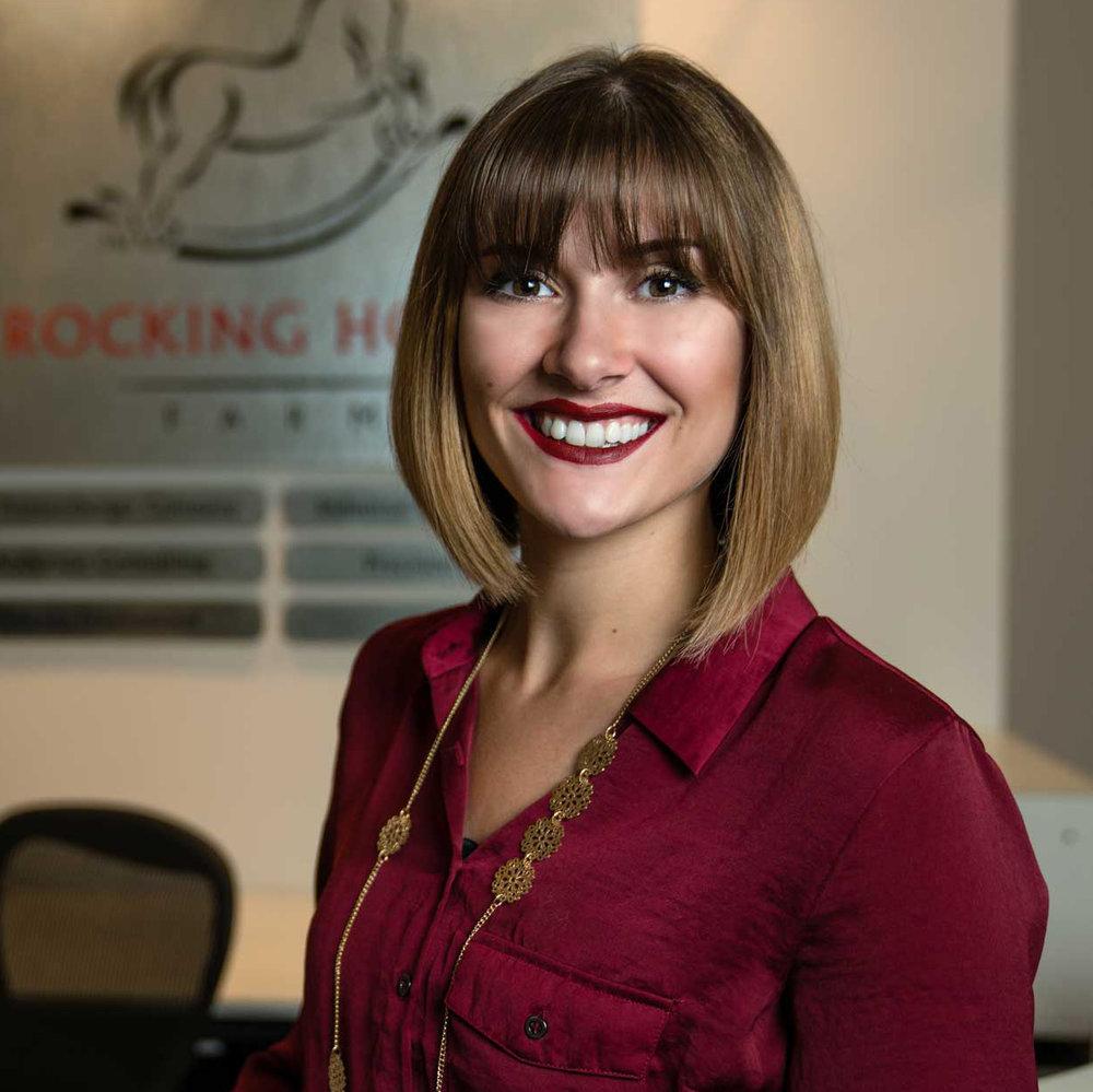 Shaniah Kaiser - Marketing Manager701-356-0219shaniah@promersberger.com