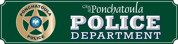 Ponchatoula Police Department