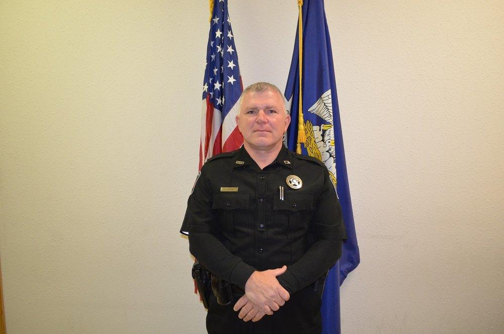 Sgt. David Bryant