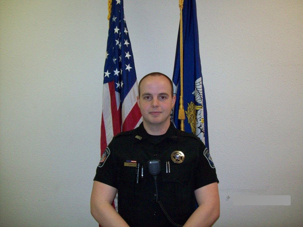 Ofc. Todd Bankston