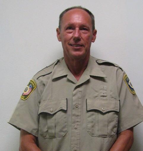 Sgt. Ronnie Harper