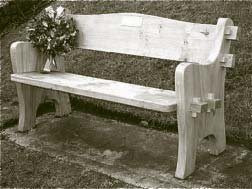 The Great Hockham Bench
