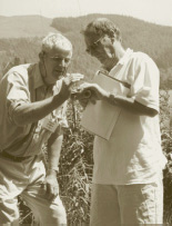 Miles Barne and David Taylor
