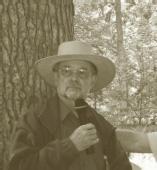 Geoff Machin OBE - Head Forester, Chatsworth Forestry