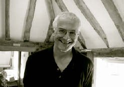 Richard Harris, director of the museum.
