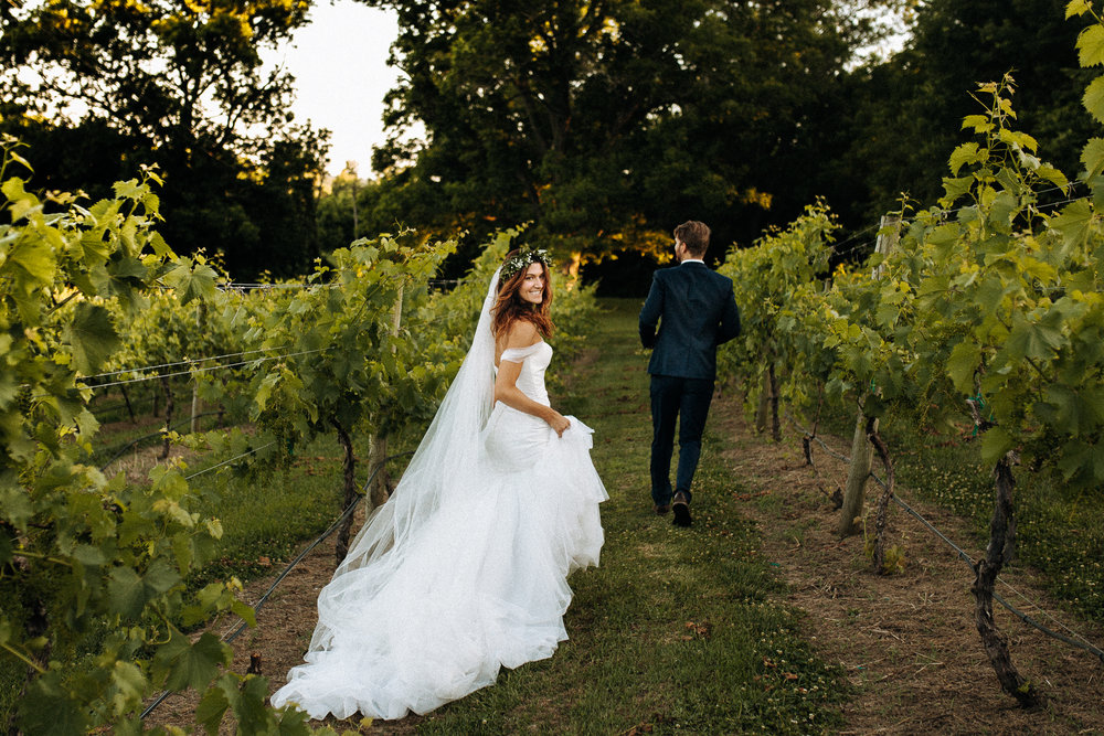 St. Louis, MO - Destination wedding