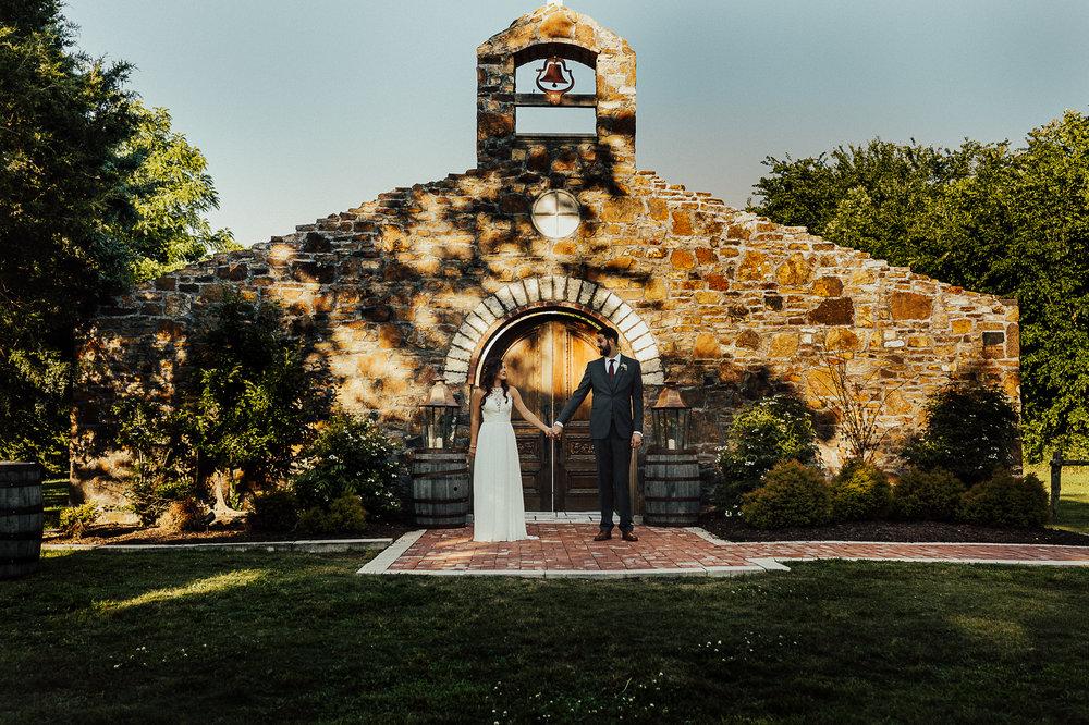Springdale, AR - Destination Wedding